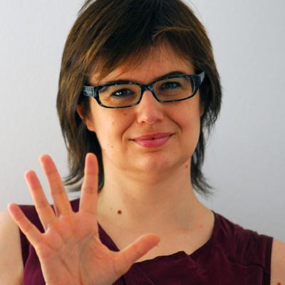 Cristina Díez