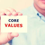 Valores personales / Shutterstock / Soymimarca