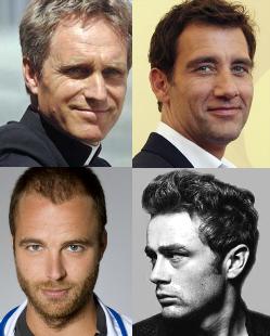 importancia de los hombres guapos