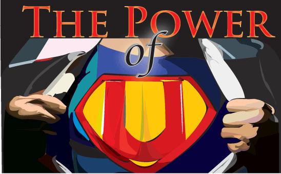 powerofyou
