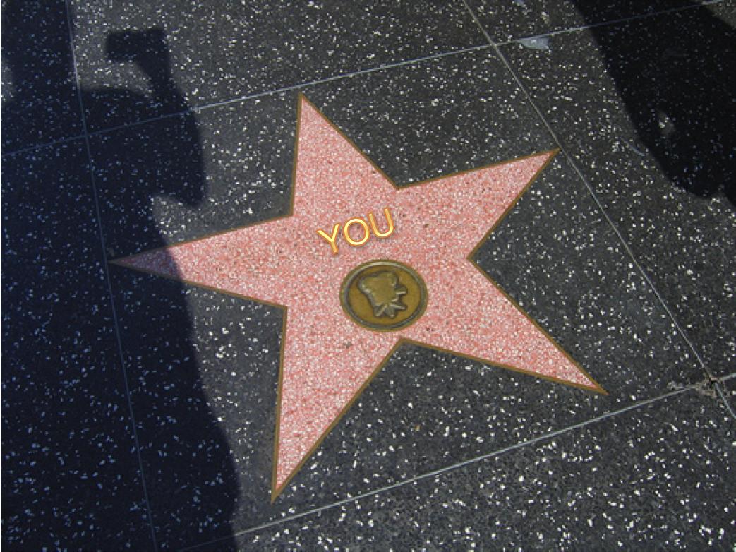 estrella fama