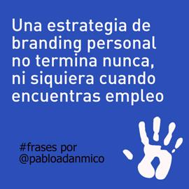 Personal Branding y empleo, soymimarca.com