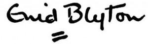 Enid-Blyton-firma