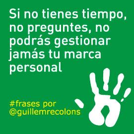 Guillem Recolons / soymimarca