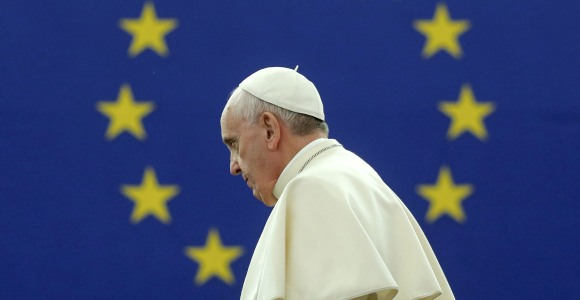 Papa Francisco I / Creative Commons photo