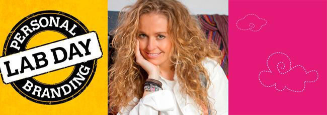 Yolanda Sáenz de Tejada Personal Branding Lab Day