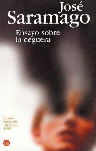 Ensayo sobre la ceguera, 1995, José Saramago