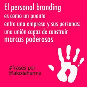 personal branding puente personas y empresas