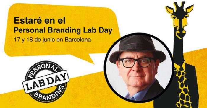 Personal Branding Lab Day 2016 Blanquerna Comunicació 17 y 18 junio