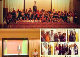 PBLabDay 2015 escenas Personal Branding Lab Day