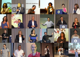 Jirafas / PBLabDay16 ponentes marca personal