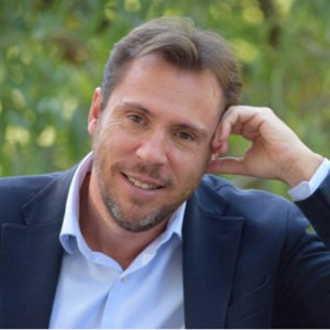 Óscar Puente, el alcalde 2.0