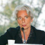 Christine Lagarde / mujeres con marca