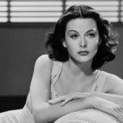 Hedy Lamarr mujer excepcional, ingeniera y actriz