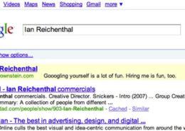 creatividad en Google Adwords