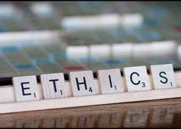 etica empresarial