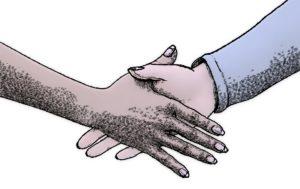 Lenguaje de las manos / Personal Branding / Soymimarca