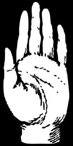 lenguaje manos - marca personal