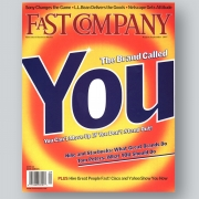 Personal Branding The Brand Called You