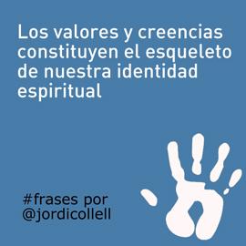 Jordi Collell / personal branding