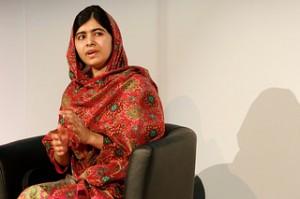 Malala Yousafzai / marca personal