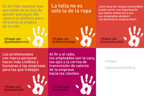 Valores Y Marca Personal Archivos Soymimarca