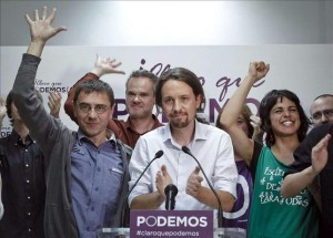 podemos from http://www.anticapitalistes.net/ / creativecommons photo
