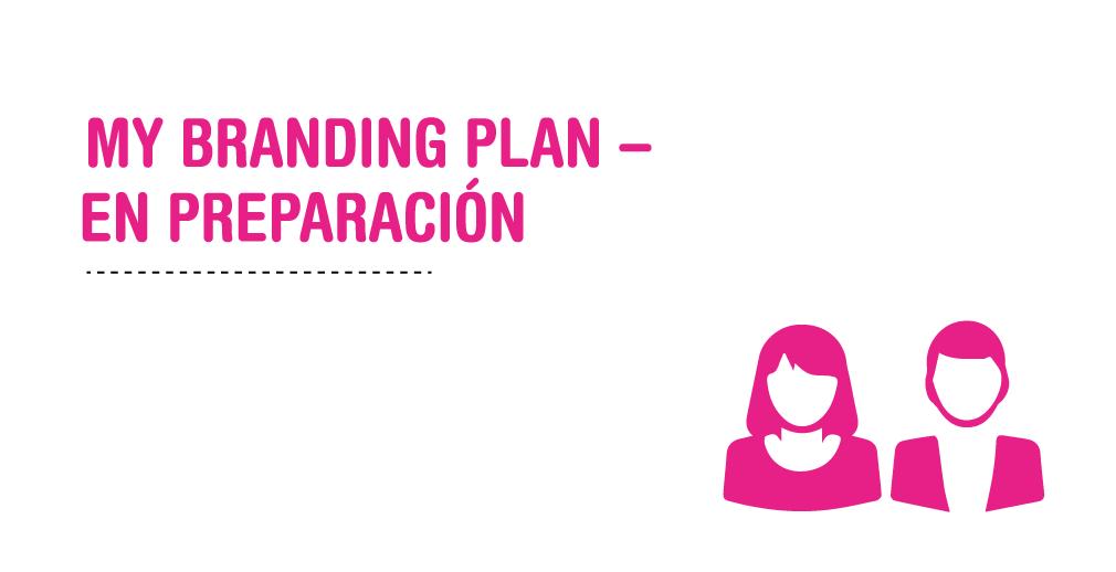 Branding plan