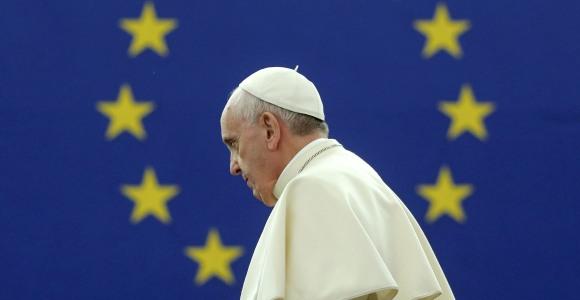 Papa Francisco I / Creative Commons photo