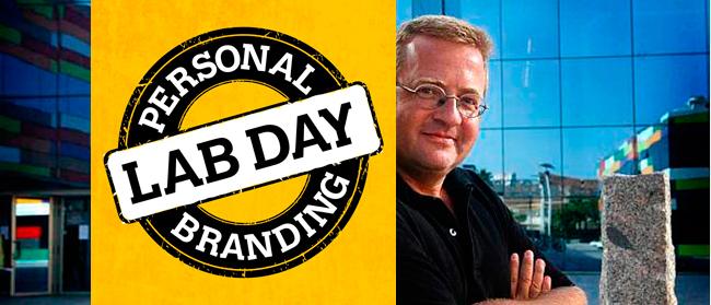 andrés pérez ortega en el personal branding lab day