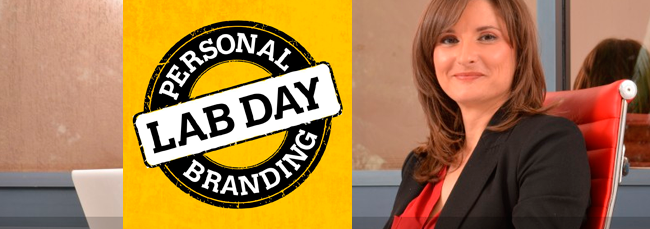 Personal Branding Lab Day Cristina Mulero