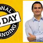 Fabián González / Personbal Branding Lab Day