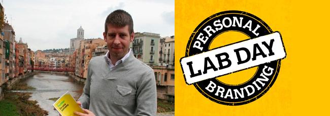 Francesc Grau Personal Branding Lab Day
