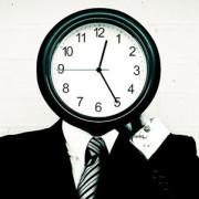 20 segundos, tiempo medio de lectura de un CV