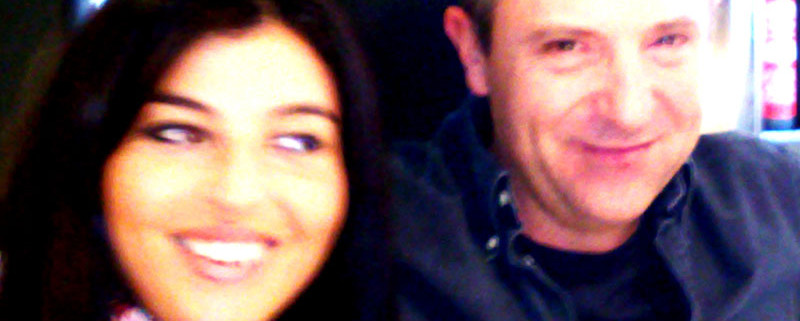 Alexia Herms & Guillem Recolons 2008