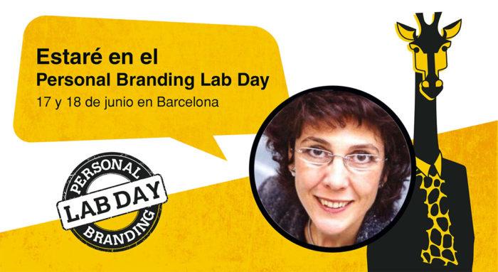Personal Branding Lab Day 2016 #PBLabDay
