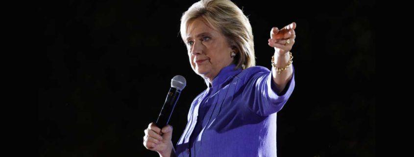 De FLOTUS a POTUS ¿Lo conseguirá Hillary?, por @guillemrecolons