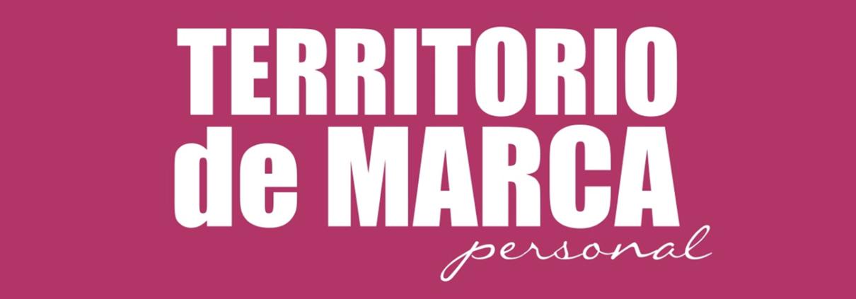 Territorio de Marca Personal / ebook Soymimarca 2016