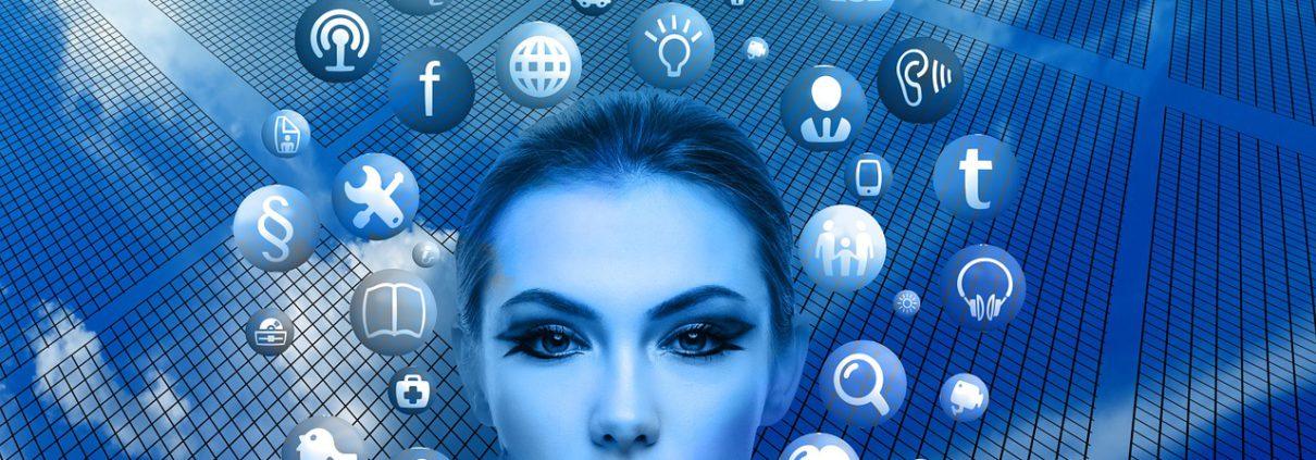 el auge del empleado social / Soymimarca