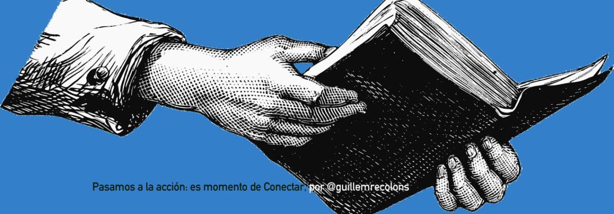 llega el momento de conectar, por Guillem Recolons / Soymimarca