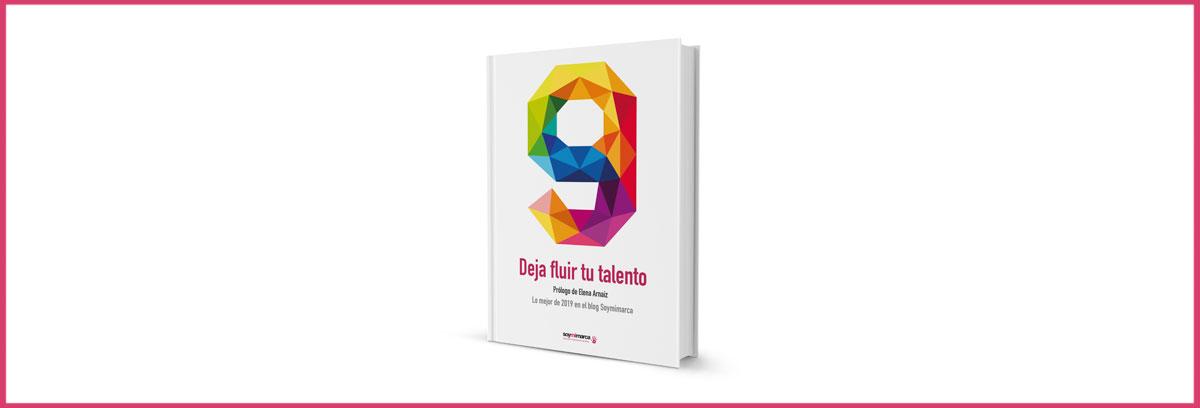 9: deja fluir tu talento